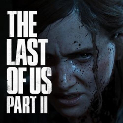 The Last Of Us 2 - Chama Games - Ps4 Primária (pré-venda)
