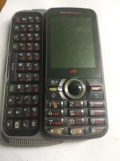 Celular Motorola Mod I886 Funcionando Perfeitamente..
