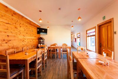 Hostal Boutique Punta Arenas Alojamiento