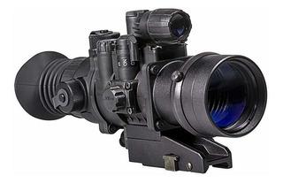 Pulsar Phantom Gen 3 Le 3x50 Night Vision Riflescope Quick ®