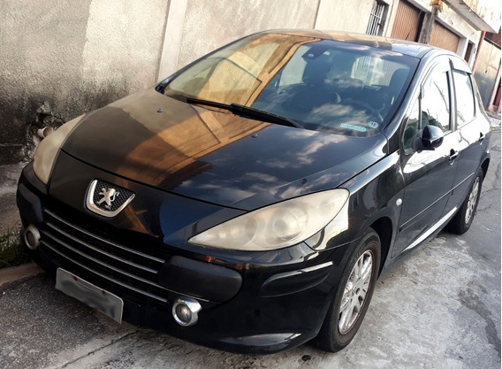 Peugeot Griffe 2007 Completo