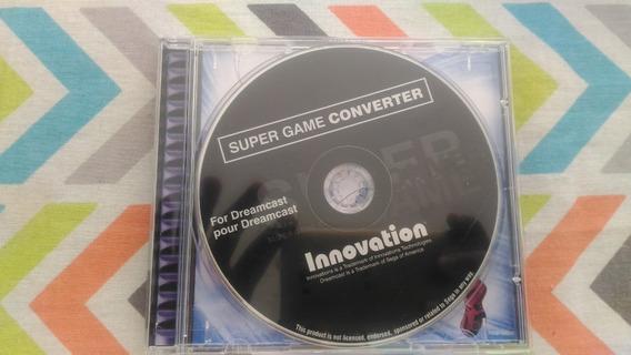 Super Game Converter Dreamcast