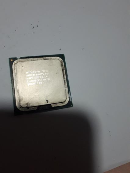 Processador Core 2 Duo E7300 Funcionando Perfeitamente