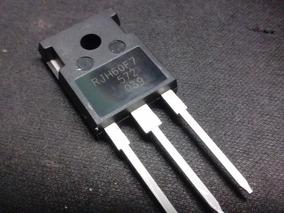Rjh60f7 Transistor Igbt Rjh60f7 Kit 4 Unid.