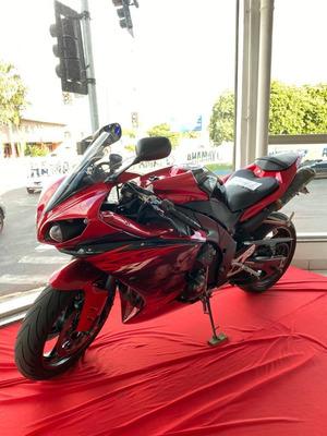 Yamaha Yzf R1 2012 Semi Nova Posto 6