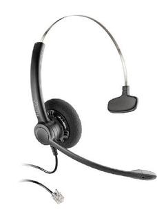 Headset Plantronics Sp11 Vincha, Cabezal Para T110 Auricular