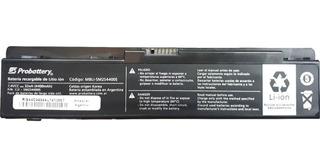 Bateria Notebook Probattery Sm2s4400s 4400mah