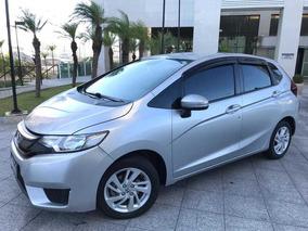 Honda Fit Lx 1.5 Flexone 16v 5p Aut 2015