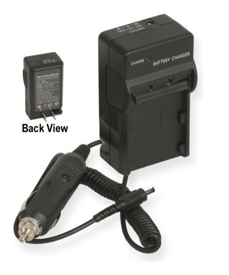 Carregador Bateria Np-bn1 Sony Cyber-shot Dsc W530 W560 W570