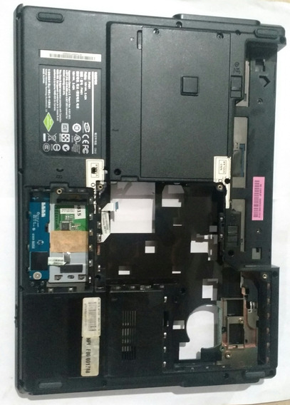 Carcaça Inferior Superior Notebook Ibyte Activef 486a