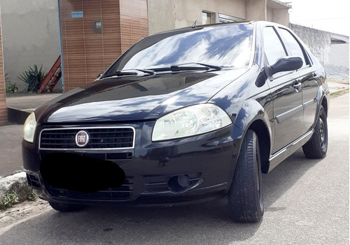 Imagem 1 de 11 de Fiat Siena 2011 1.4 El Flex 4p