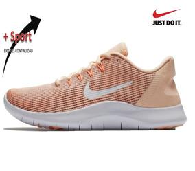 Tenis Nike Flex Rn 2018 Aa7408-800