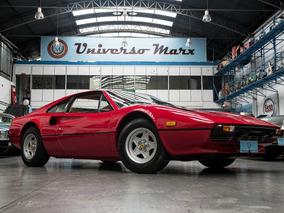 Ferrari 308 Gtbi - 1980