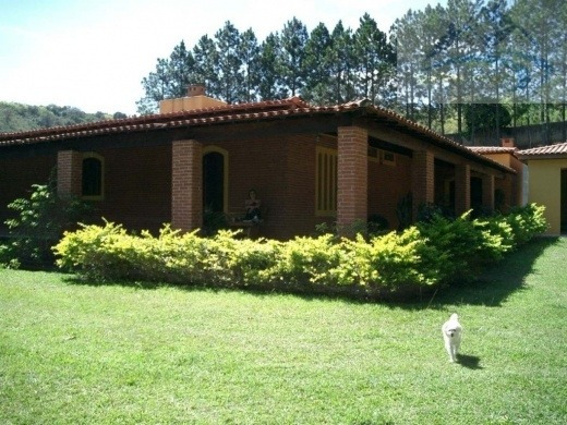 Venda Sítio Atibaia Brasil - Si0403