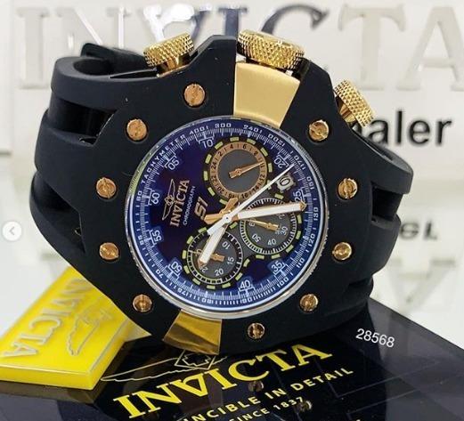 Relógio Invicta S1 Rally 28568