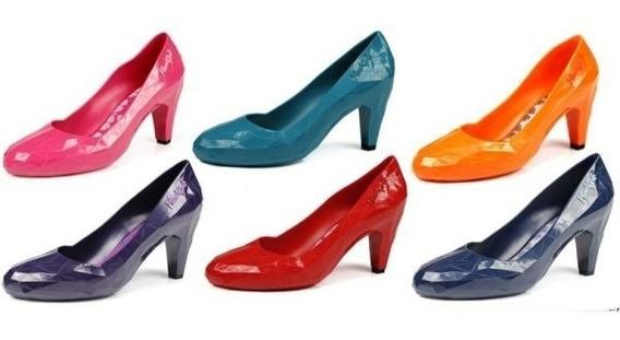 Sapato Diamante Marca Planet G.