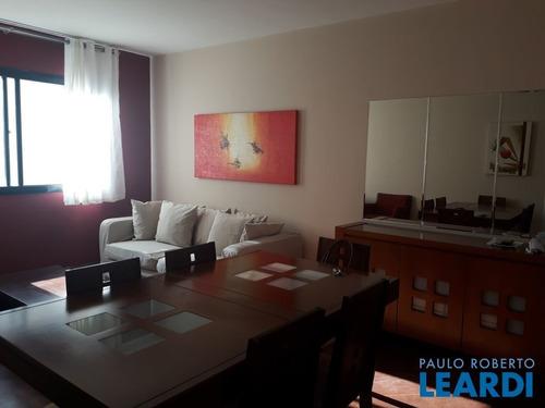 Imagem 1 de 15 de Apartamento - Jardim América  - Sp - 637279