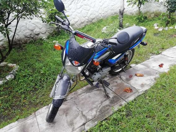 Moto Ct 100