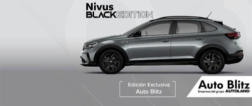 Volkswagen Nivus Black Edition