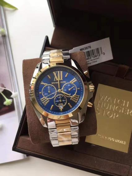 Relógio Feminino Mk5976