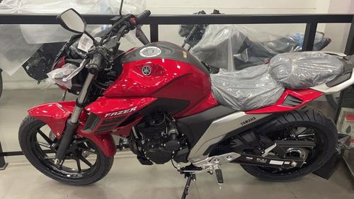 Imagem 1 de 4 de Yamaha Fz25 Abs Fazer 250cc 2022