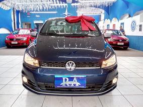 Vw - Volkswagen Fox Rock In Rio Sem Entrada 48x De 1.393,00