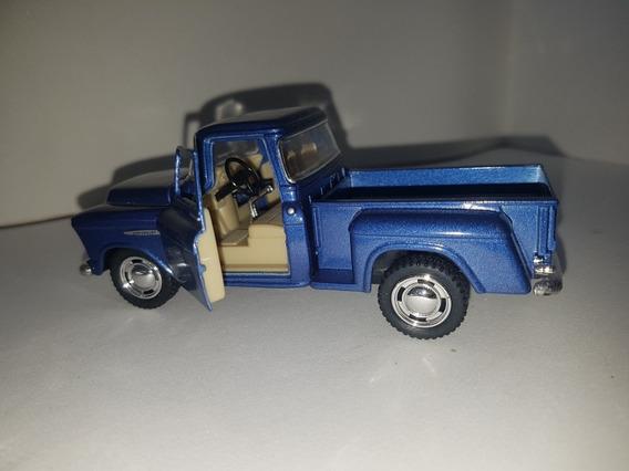 Miniatura Pick-up Stepside Chevy Scala 1/32