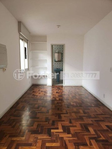 Imagem 1 de 16 de Apartamento, 34.94 M², Cidade Baixa - 203641