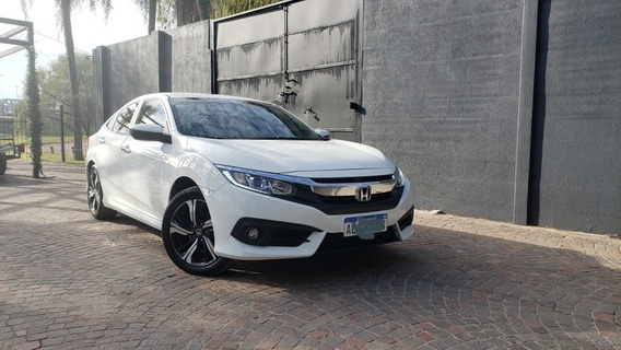 Honda Civic Con 6300 Km