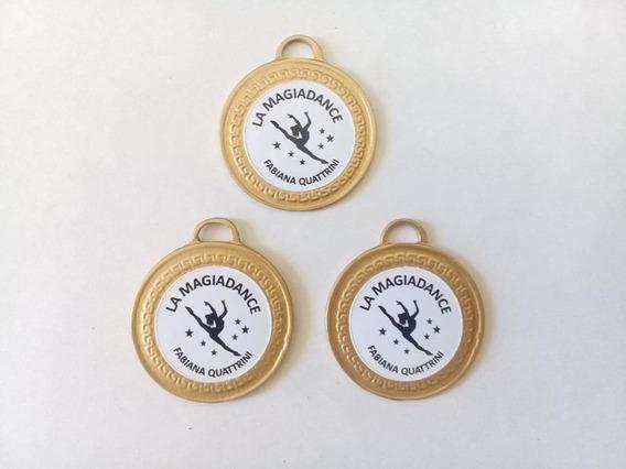 Medalla - Souvenirs - Medallas - Trofeos.