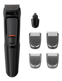 Máquina De Barbear Aparador Barbeador Elétrico Barba Philips