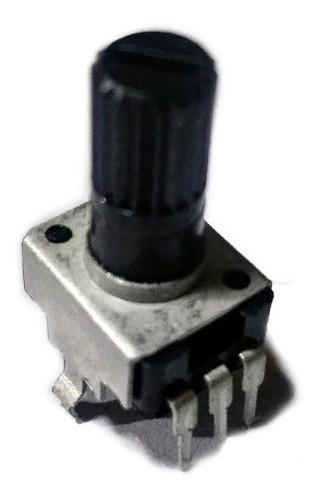 Potenciometro Vertical Resistencia Variable 5k Ohmios Rv09