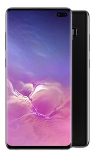 Samsung Galaxy S10 Plus Liberado Garantia Factura En Caja