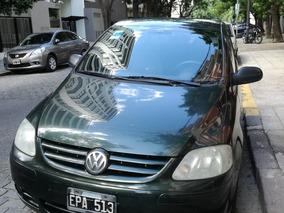 Volkswagen Fox Trendline 2004