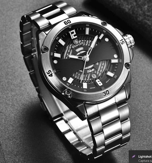 Relógio - Benyar - 5149 - 45mm
