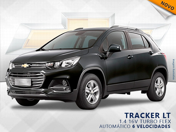 Tracker 1.4 Automatico 2019 (312740)