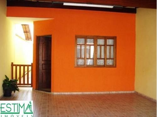 Imagem 1 de 8 de 02036 -  Casa 2 Dorms. (1 Suíte), Residencial União - São José Dos Campos/sp - 2036