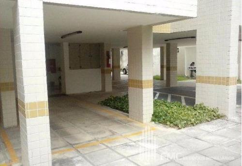 Apartamento Padrão Com 3 Quartos No Edf. Village Iputinga - Vd1437-v