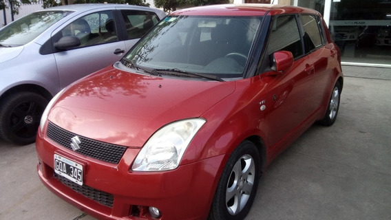 Suzuki Swift 2007 1.5