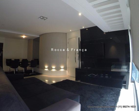 Apartamento Residencial Em Sao Paulo - Sp, Itaim Bibi - Ap00742