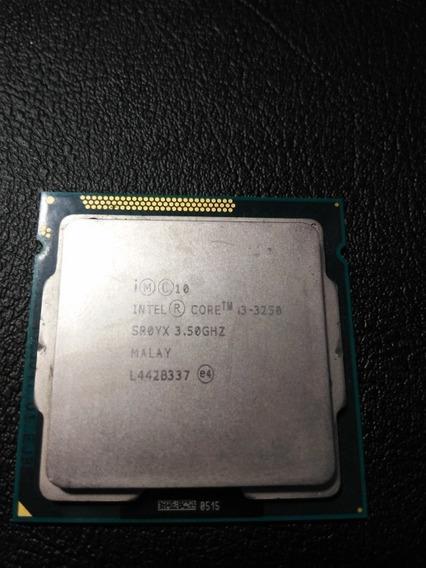 Processador Intel I3 3250 3.50ghz