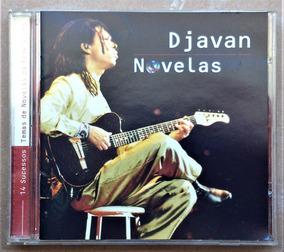 DE NOVELAS BAIXAR DJAVAN CD
