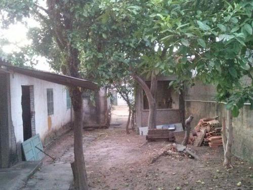 Imagem 1 de 2 de Terreno  Residencial À Venda, Jardim Satélite, São José Dos Campos. - Te0034