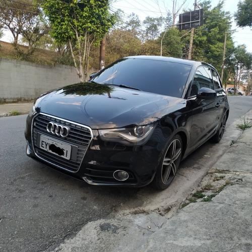 Imagem 1 de 14 de Audi A1