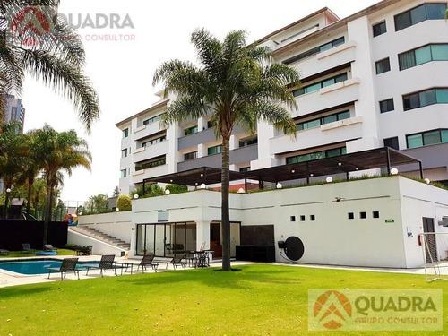 Departamento En Renta Amueblado En La Vista Country Club Angelopolis Puebla