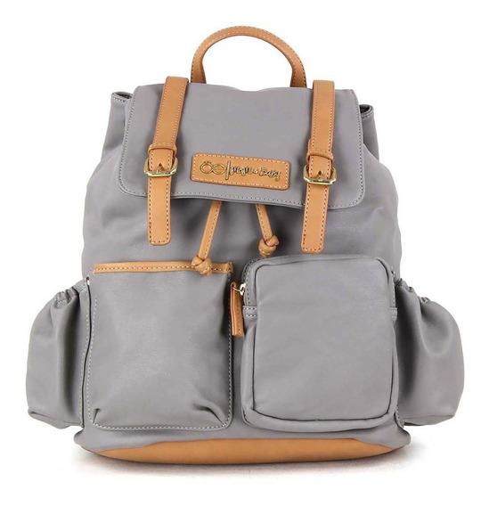 Pañalera Backpack Con Múltiples Compartimentos Cloe Mom & Ba