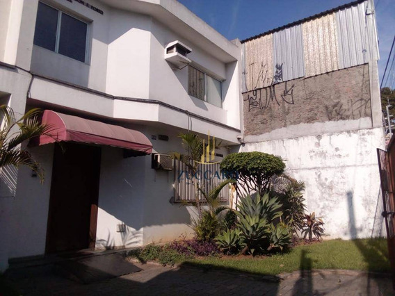Sobrado À Venda, 213 M² Por R$ 1.600.000,00 - Macedo - Guarulhos/sp - So4173
