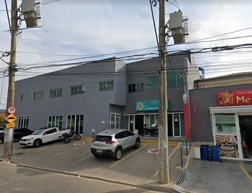 Imagem 1 de 1 de Comercial, Aluguel, Locação, Medeiros, Avenida Reynaldo De Porcari, Jundiaí - Sa00151 - 69797437