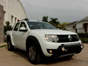 Renault Duster Oroch 2.0 Outsider Plus 0km My18 Disponible