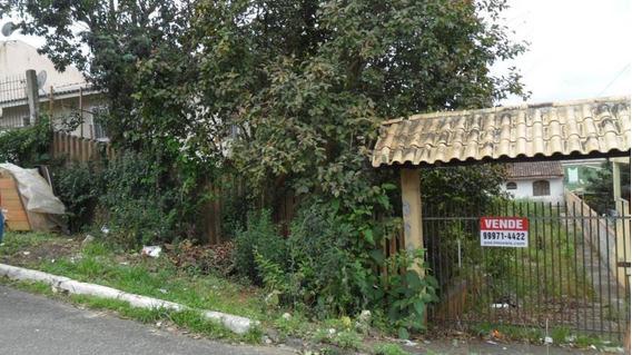 Terreno Para Venda Em Campo Largo, Ferraria - 850180318 Gilcy
